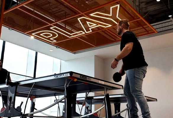 HubSpot Office | LED Neon Signs
