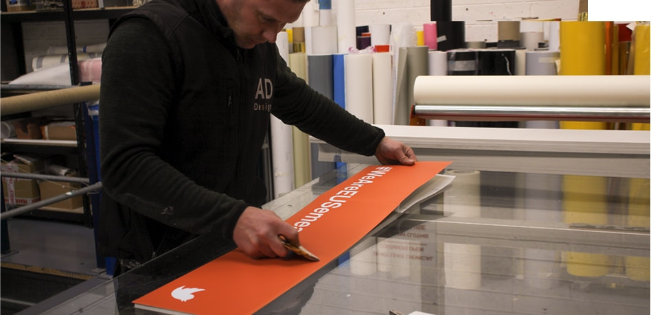 Sign Designers | AD Design