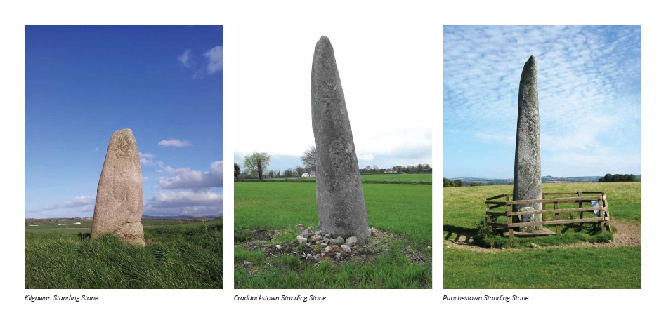 Design Process | The Curragh Totem Design Concept